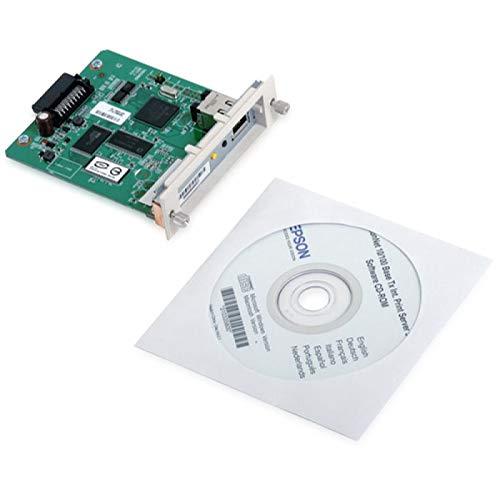 SEH PS107 Print Server