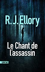 Le Chant de l'assassin de R.J. ELLORY