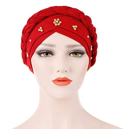 Artibetter Womens Slouchy Beanie Baumwolle Chemo Caps Krebs Kopfbedeckungen Hüte Turban Kopfbedeckung für Erwachsene Medizinische Krankenhaus nach Hause Schlafen im Freien