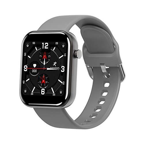 ZGNB Z11 Smart Watch, Pulsera de Ritmo cardíaco de la presión Arterial, recordatorio de Llamadas Smart Watch, Pulsera Deportiva de Fitness Relojes para Hombres y Mujeres,B