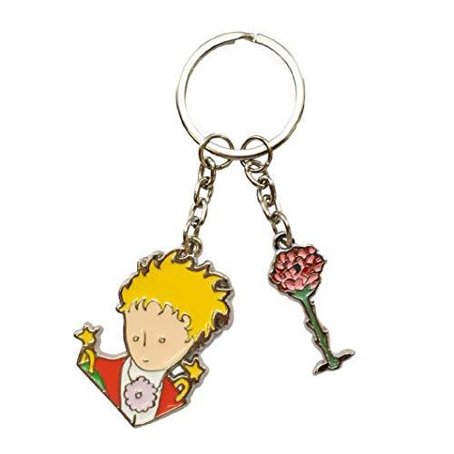Le Petit Prince, Llavero El Principito con espada, Enesco