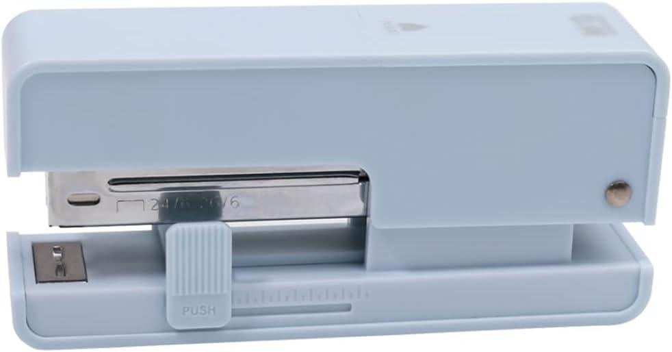 Office Desk Stapler 25 Sheet Capacity 2021 Labor-Savi Paper Durable Columbus Mall