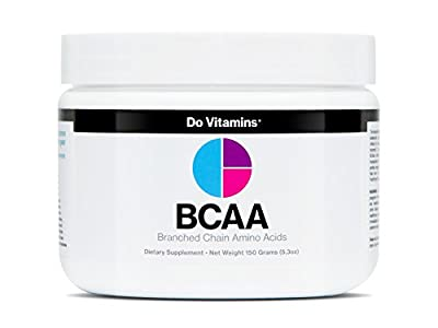 Best BCAA - Ranked #1 on Labdoor - Branched Chain Amino Acids Capsules, Vegan BCAA Pills for Men and Women 2:1:1 2100mg (90ct)