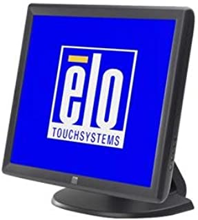 TYCO Elo 1000 Series 1915L Touch Screen Monitor - 19