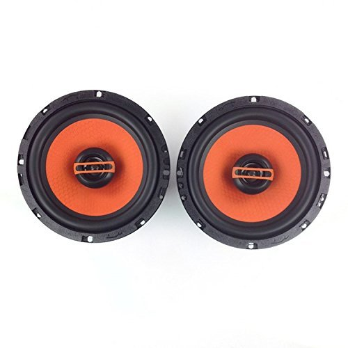 Learn More About 1 Pair 5 inch Coaxial Car Speaker Audio High Power Auto Automotive Tweeter Catchnew