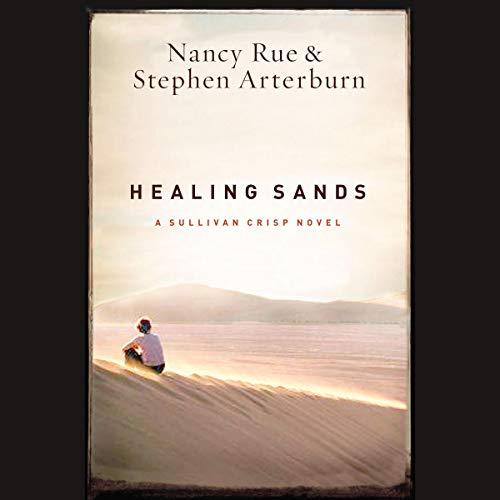 Couverture de Healing Sands