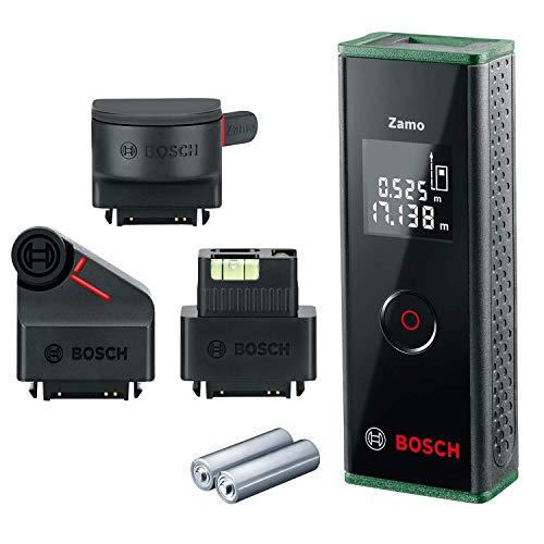 Bosch 603672701 Zamo Laser Measure Set, 1.5 V