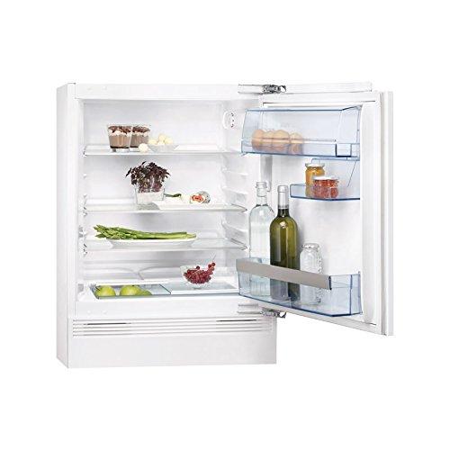 AEG SKS68200F0 Incasso 136L A++ Bianco frigorifero
