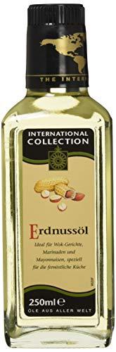 International Collection Erdnussoel, 250 g
