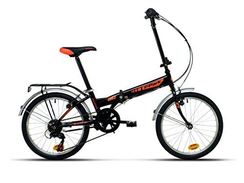 Moma Bikes Folding Park 20, Bicicletta...
