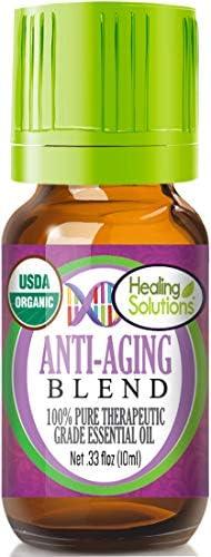 Top 10 Best anti aging essential oil Reviews