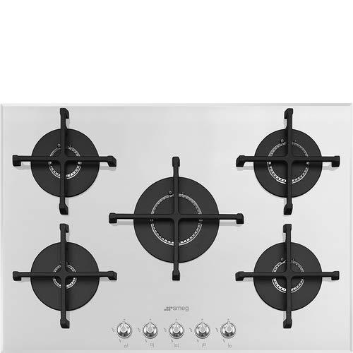 SMEG; Plaque de cuisson à gaz (PV175B2)