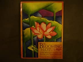 The Blooming of a Lotus by Thich Nhat Hanh (1993-09-01)