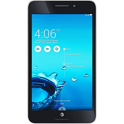 ASUS MeMO Pad 7 7' IPS LTE QuadCore 1.33GHz 1GB 16GB WiFi Android Tablet-AT&T