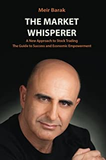 The Market Whisperer: A New Approach to Stock Trading