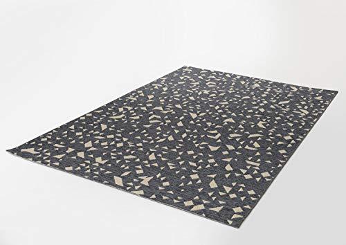 Amadeus - Tapis d'extérieur terrazo 160x230 cm