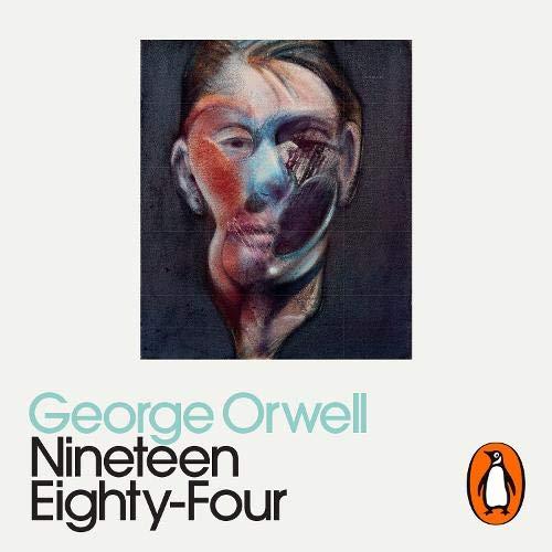 Nineteen Eighty-Four cover art