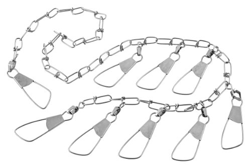 South Bend Deluxe Chain Stringer, 41-Inch