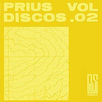 Prius Discos, Vol. 02