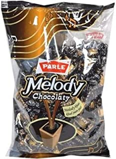 Pack of 2 - Parle Melody - Chocolaty Candies (3.6 Ounces Each)