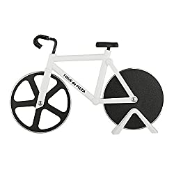 Pizza cutter cycling gift