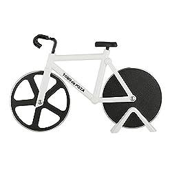 Bicycle Pizza Cutter- TOUR de PIZZA