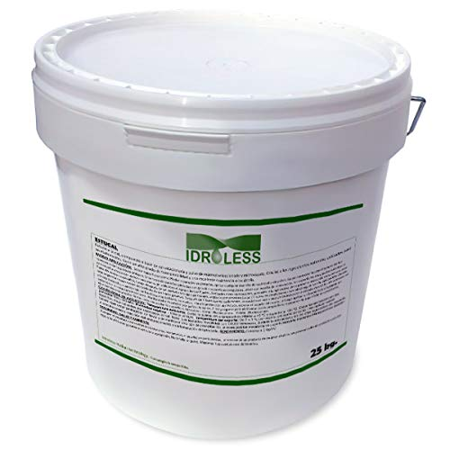 estucal di idroless per Restaurazione o decorazione–25kg, colore: a misura