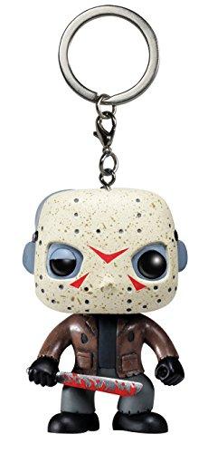Funko - POP Keychain: Horror - Jason Voorhees