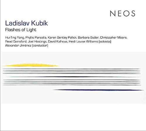 Kubik: Flashes of Light