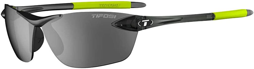 Ranking integrated 1st place Tifosi Seek Sunglasses Wrap 25% OFF