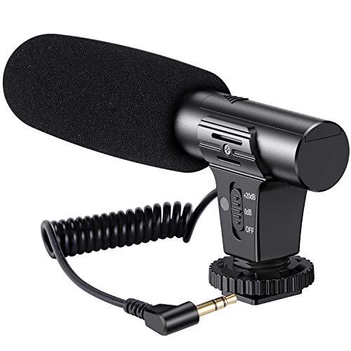 Emiral -  Kamera Mikrofon,