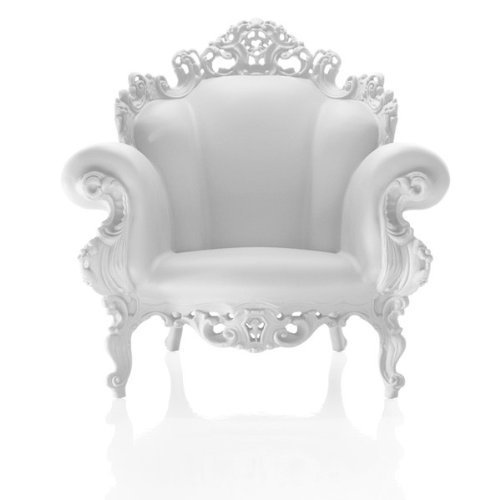 Proust Magis silla blanca