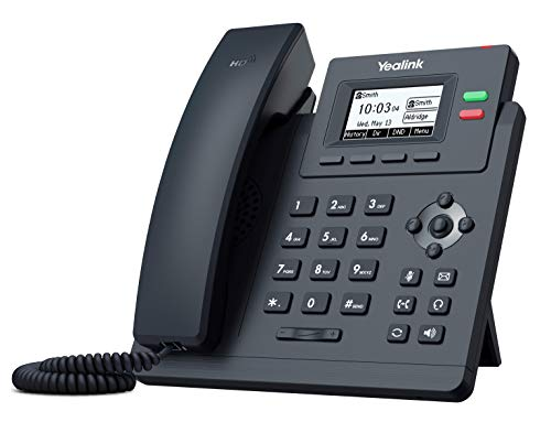 Yealink -   T31G Ip Telefon PoE