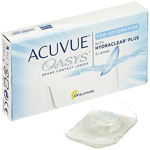 Acuvue 1-Day TruEye Tageslinsen weich, 10 Stück / BC 9.0 mm / DIA 14.20 / 4.00 Dioptrien