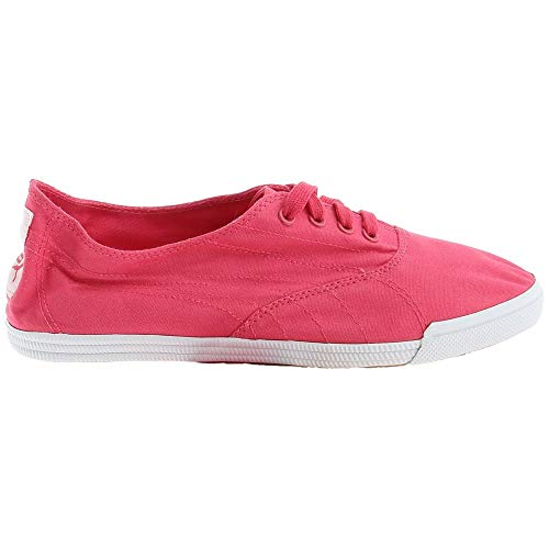 Pink and shades of pink Buty Puma Benny 343897-34 38,5