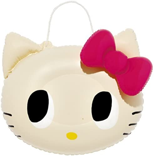 Hello Kitty face Kitizu friends float (japan import)