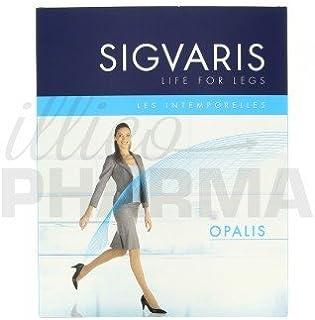 Sigvaris Sigvaris Damen Strumpfhose Orange orange Taille S - Normal