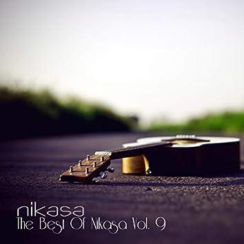 The Best of Nikasa Vol. 9