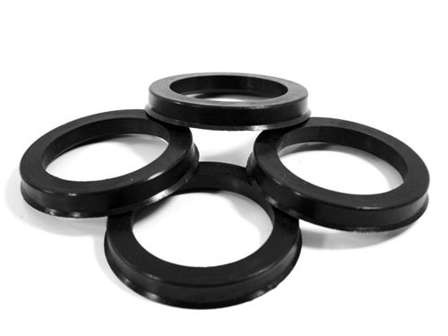 Read About PROMOTORING For 70.50 MM ID x 73.10 MM OD - POLYCARBONATE HUB CENTRIC RINGS - SET OF 4