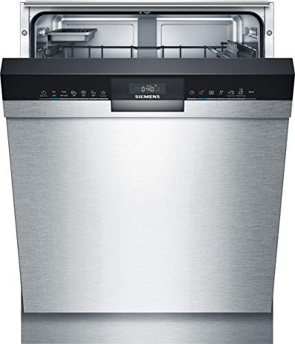 Siemens SN43HS36TE iQ300 Unterbau-Geschirrspüler WLAN-Fähig über Home Connect