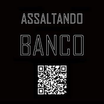 Assaltando Banco (feat. Chris MC)