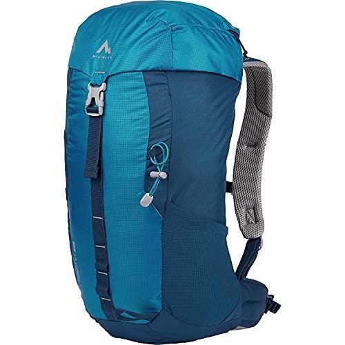 Mc Kinley MINAH VT 26 Zaino da escursionismo Bluepetrol/Bluepetro 26