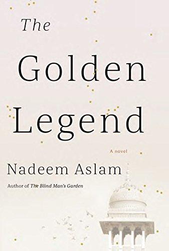 Image of The Golden Legend: A novel
