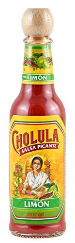 Cholula Chilli Lime Hot Sauce 150ml
