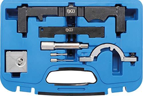 BGS 8857 | Motor-Einstellwerkzeug-Satz | für Opel 1.2, 1.4