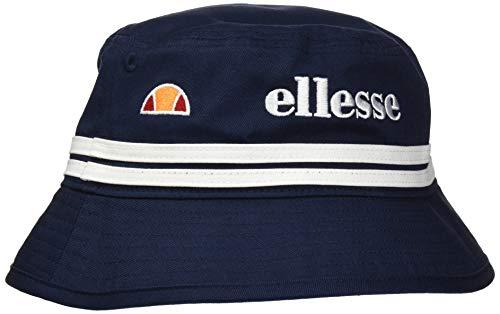 ellesse Lorenzo Junior Bucket Hat Mütze, Mädchen, Navy, Einheitsgröße