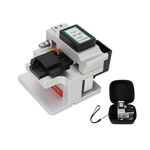 Kit di utensili per fibre ottiche HF-09, utensili per taglierine per mannaia in fibra...