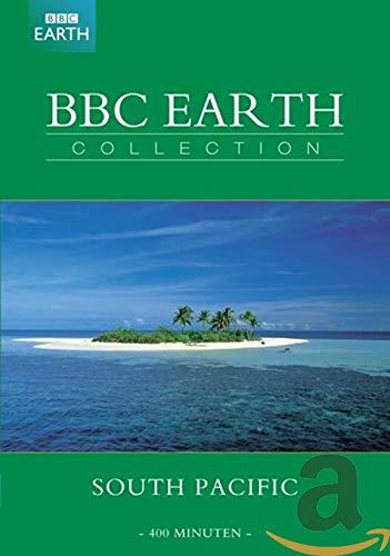 BBC Earth Classic: South Pacific