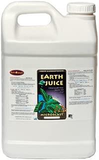 HydroOrganics HOJ07751 Earth Juice Microblast , 2-1/2-Gallon