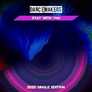 Stay With You (Dj Mauro Vay GF 2020 Short Radio)